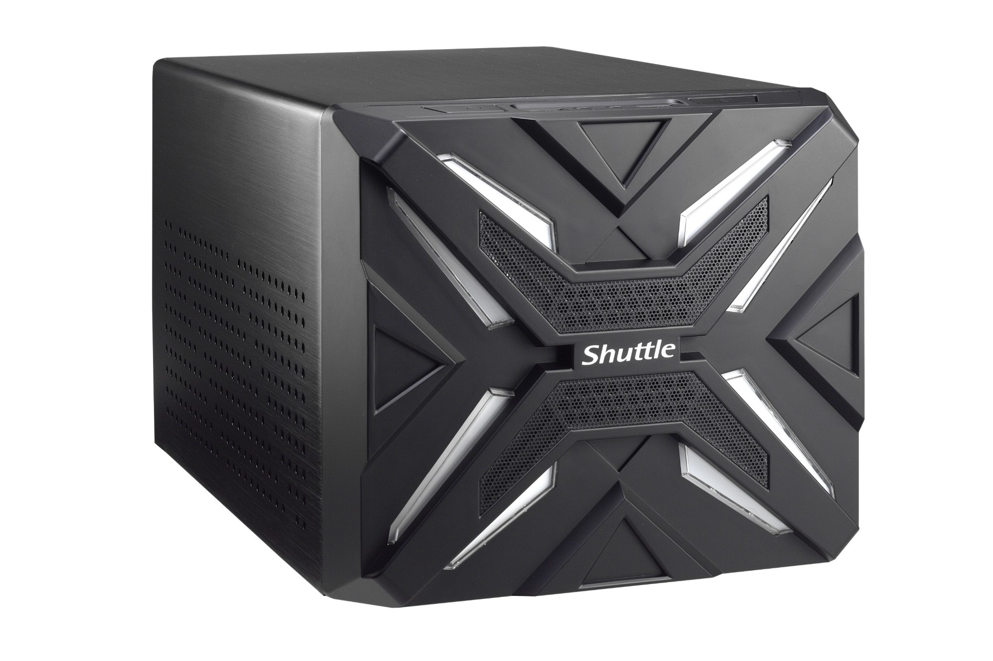 Shuttle XPC cube SZ270R9 Gaming Mini PC Barebone