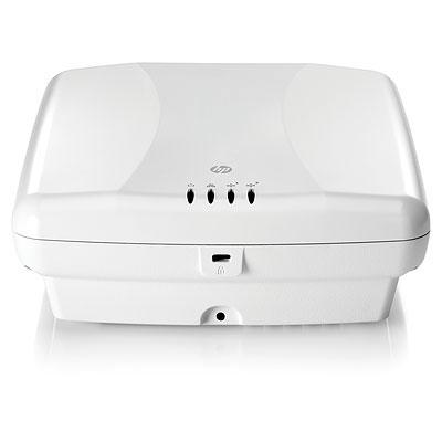 Hewlett Packard Enterprise E -MSM430 Dual Radio 802.11n (WW) 1000 Mbit/s Power over Ethernet (PoE)
