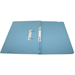 Rexel Jiffex Foolscap Transfer File Blue (50)