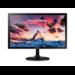 "Samsung S22F350FHU pantalla para PC 54,6 cm (21.5"") Full HD LED Plana Negro"