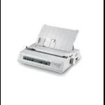 OKI ML280 Elite 300cps 240 x 216DPI dot matrix printer