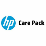 HP 3 year Next business day LaserJet M402 Hardware Support