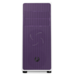 BitFenix Neos Window Midi-Tower Purple,White