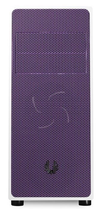 BitFenix Neos Window Midi-Tower Purple,White computer case
