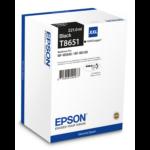 Epson Ink Cartridge Black 10K