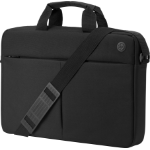 "HP Prelude Top Load notebook case 39.6 cm (15.6"") Briefcase Black"