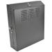 Tripp Lite 4U Low-Profile Vertical Wall Mount Rack Enclosure Server Cabinet, Switch-Depth