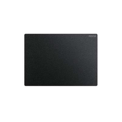 Mionix Propus 380 Gaming Mousepad, Medium, 380 x 260 x 4 mm, Black/Green (MNX-04-26009-G)