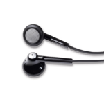Livescribe AAA-00020 headphone Intraaural In-ear Black