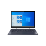 "Lenovo Yoga Duet 7 Hybrid (2-in-1) Grey 33 cm (13"") 2160 x 1350 pixels Touchscreen 10th gen Intel® Core™ i5 8 GB DDR4-SDRAM 512 GB SSD Wi-Fi 6 (802.11ax) Windows 10 Pro"