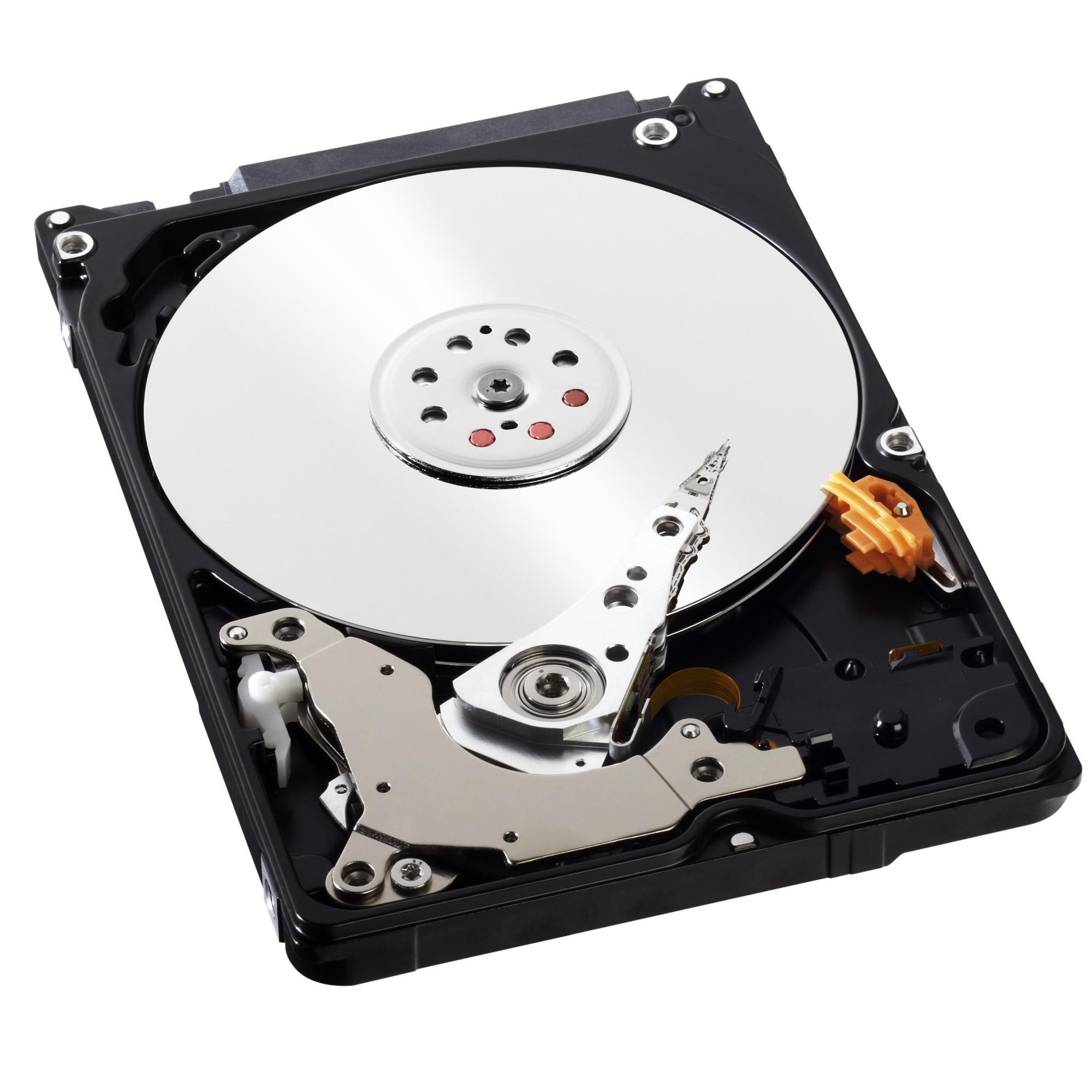 """Western Digital Blue 320GB 2.5"""" Serial ATA III"""