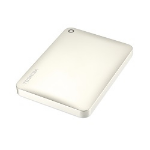 Toshiba Canvio Connect II 3TB 3000GB Gold external hard drive