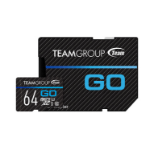 Team Group TGUSDX64GU303 memory card 64 GB MicroSDXC Class 10 UHS-I