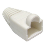 Cables Direct RJ-45 White