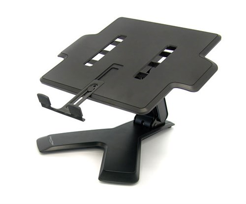 Ergotron Neo-Flex™ Notebook Lift Stand Black