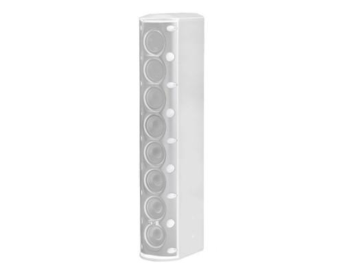 JBL CBT50LA-1-WH loudspeaker Full range 150 W White Wired Terminal