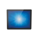 """Elo Touch Solution E175771 12.1"""" 800 x 600pixels Multi-touch Multi-user Black touch screen monitor"""