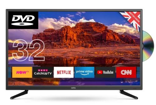 Cello C32SFSD TV 81.3 cm (32