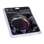 BitFenix BFA-RGB-30MK15N-RP 3.6W Blue,Green,Purple,Red,White,Yellow LED bulb LED strip