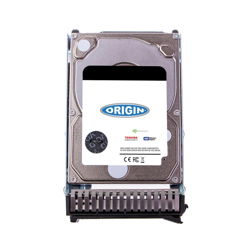 Origin Storage 1TB 7200rpm NLSAS IBM X3850 2.5in Hot Swap Incl Caddy