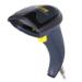 Wasp WDI4200 Handheld bar code reader 1D/2D LED Black, Grey