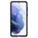 OtterBox React Series para Samsung Galaxy S21+ 5G, transparente/negro