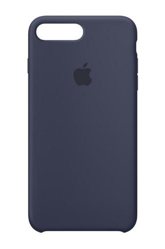 "Apple MQGY2ZM/A mobile phone case 14 cm (5.5"") Skin case Blue"