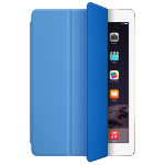 "Apple iPad Air Smart Cover 9.7"" Cover Blue"
