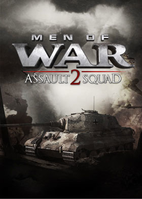 Nexway 774602 video game add-on/downloadable content (DLC) Video game downloadable content (DLC) PC Men of War:Assault Squad 2 Español