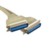 Videk 9542 serial cable Beige 2 m C36