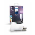 Philips Hue BT - White and Colour Ambiance B22 Single Bulb Smart bulb Bluetooth 9 W