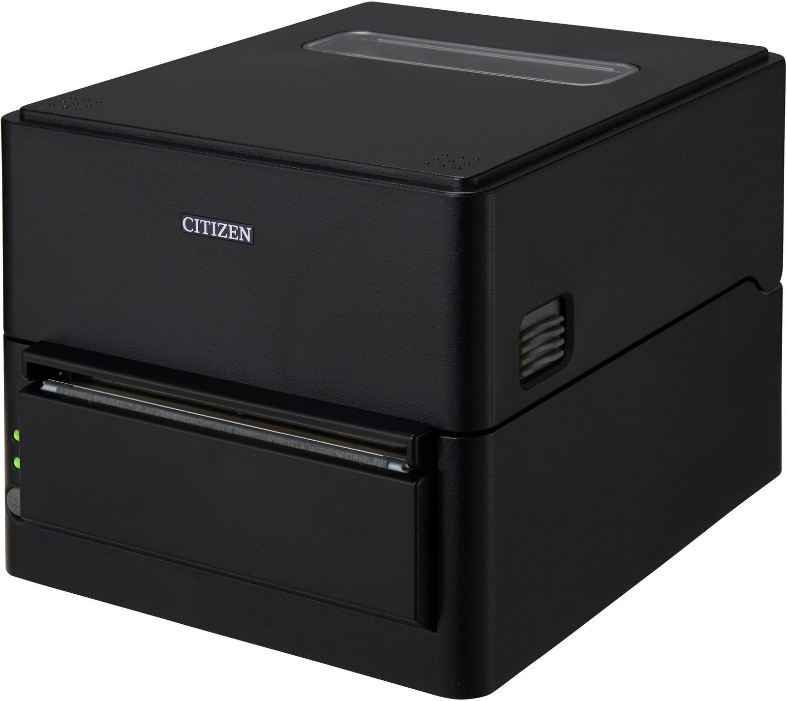 CITIZEN CT-S4500 PRINTER USB,