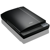 Epson Perfection V370 4800 x 9600 DPI Flatbed scanner Black A4