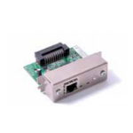 Citizen TZ66805-0 networking card Internal Ethernet 100 Mbit/s