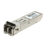 D-Link Multi-Mode Fiber SFP Transceiver 100Mbit/s network media converter
