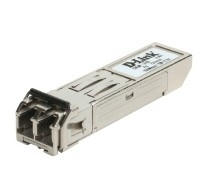 D-Link Multi-Mode Fiber SFP Transceiver convertidor de medio 100 Mbit/s