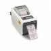 Zebra ZD410 impresora de etiquetas Térmica directa 203 x 203 DPI Inalámbrico y alámbrico