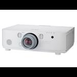NEC PA722X Projector - 7200 Lumens - XGA - 4:3