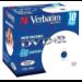 Verbatim DVD+R 4.7GB 8x AdvAZO JC 10pk Printable