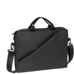 "Rivacase 8720 13.3"" Notebook briefcase Grey"