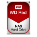 Western Digital 10TB RED Pro 256MB 10000GB Serial ATA III internal hard drive