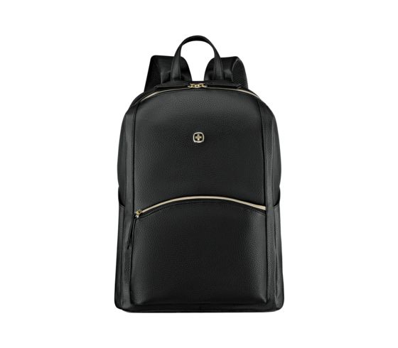 Wenger/SwissGear LeaMarie notebook case 35.6 cm (14IN) Backpack Black 610190