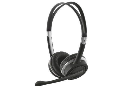 Trust Mauro Binaural Head-band headset 17591