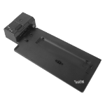 Lenovo 40AH0135US notebook dock/port replicator Black