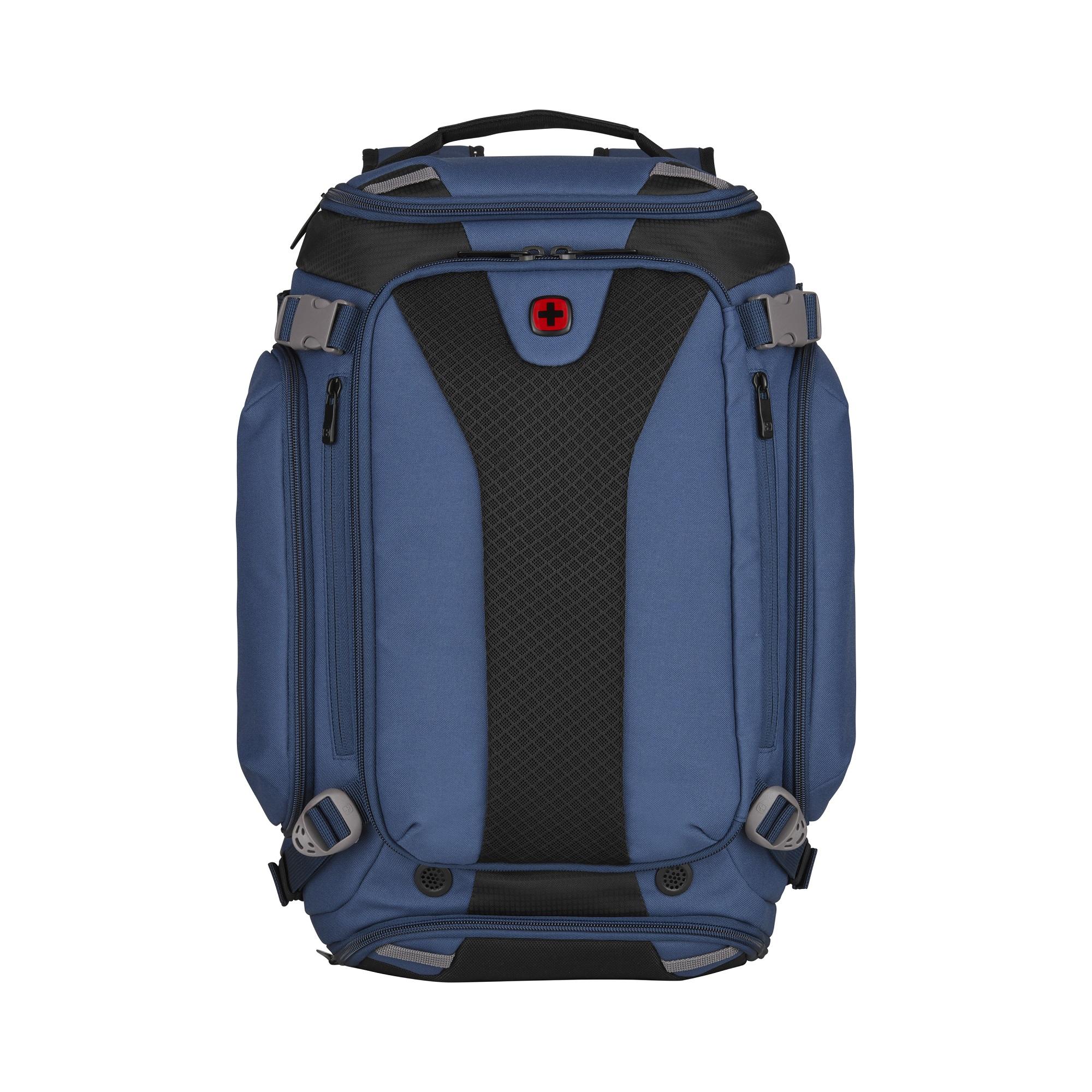 Wenger/SwissGear SportPack 2-in-1 Duffle Backpack