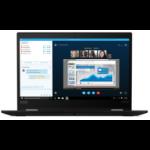 "Lenovo ThinkPad X390 Yoga Black Hybrid (2-in-1) 13.3"" 1920 x 1080 pixels Touchscreen 8th gen Intel® Core™ i7 i7-8565U 8 GB DDR4-SDRAM 256 GB SSD"