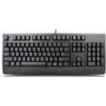 Lenovo 4X30M86889 keyboard USB QWERTY Dutch Black