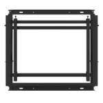 Hikvision Digital Technology DS-DN4901W signage display mount Black