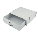 """Digitus Keyboard Drawer & Document Storage for 483 mm (19"""") Cabinets"""