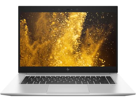 """HP EliteBook 1050 G1 Zilver Notebook 39,6 cm (15.6"""") 1920 x 1080 Pixels Intel® 8ste generatie Core™ i7 16 GB DDR4-SDRAM 512 GB SSD Windows 10 Pro"""